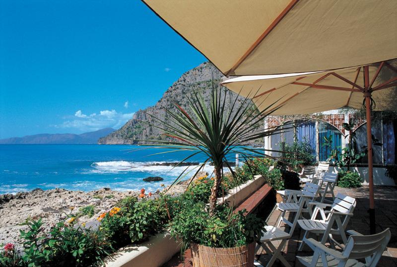 Hotel gabbiano acquafredda di maratea basilicata for Design hotels am meer
