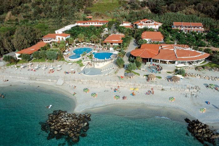 San Cabiano Hotel Spa